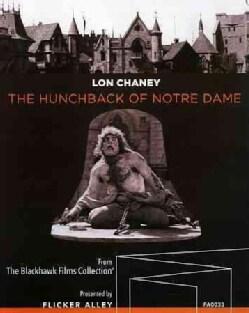 Hunchback of Notre Dame (Blu-ray Disc)