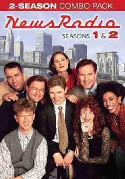 NewsRadio: Seasons 1 & 2 (DVD)