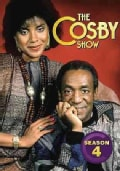 The Cosby Show: Season 4 (DVD)
