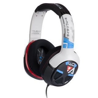 Xbox One - Turtle Beach Titanfall Ear Force Atlas Official Gaming Headset