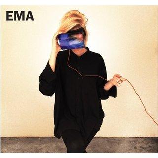 EMA - Future's Void [Import]