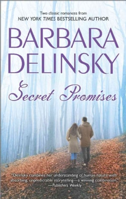 Secret Promises: Crossed Hearts / Threats and Promises (Paperback)