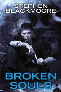 Broken Souls (Paperback)