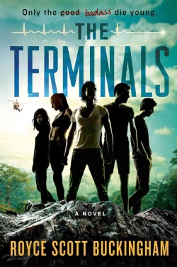 The Terminals (Hardcover)