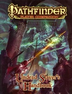 Undead Slayer's Handbook (Paperback)