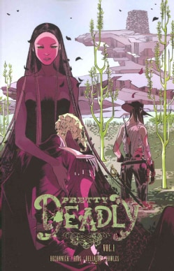 Pretty Deadly 1 (Paperback)