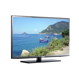 Samsung UN46EH6070 46-inch LED 1080p 240 CMR 3D TV (Refurbished)