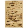 Esto Natural Camo Bamboo Rug (2' x 3')