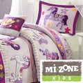Mizone Kids Pony Dreams 4-piece Comforter Set