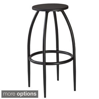 Bowen Backless Adjustable Stool