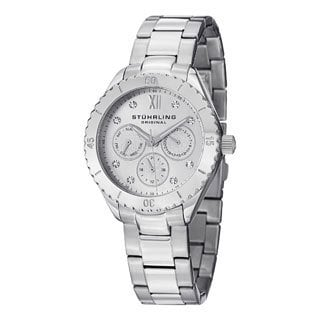 Stuhrling Original Women's Gala Japan Quartz Bracelet Watch