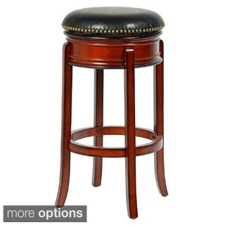 Bristol 29-inch Swivel Counter Stool