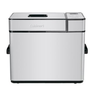 Cuisinart CBK-100 2-Pound Programmable Breadmaker (Refurbished)