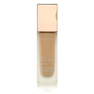 Clarins Everlasting Beige Foundation with SPF 15