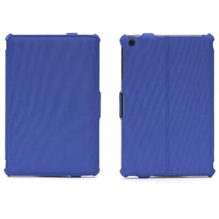 Griffin Journal Carrying Case (Folio) for iPad mini - Monaco Blue