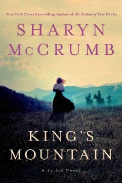 King's Mountain (Paperback)