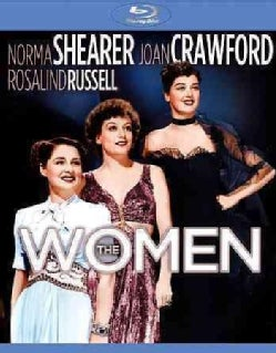 The Women (Blu-ray Disc)