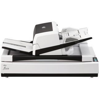 Fujitsu fi-6770 Flatbed Scanner - 600 dpi Optical