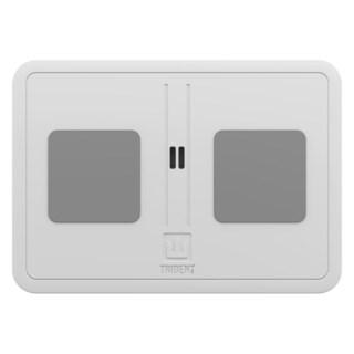Trident Qi Dual Charging Pad
