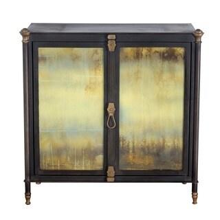 Broc Handmade Metal Cabinet (India)