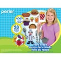 Perler Fun Fusion Fuse Bead Activity Kit-Chef's Best