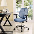 Reverb Adjustable Armrests Office Chair