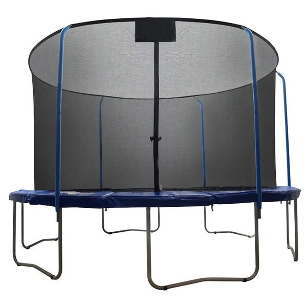 15-foot Replacement Trampoline Safety Net for Round Frame