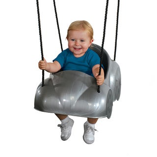 Swing-N-Slide Custom Cruiser Toddler Swing