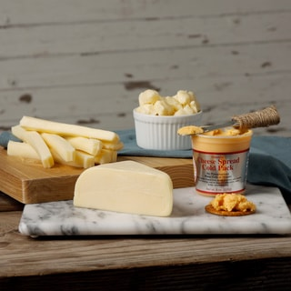 Eichten's Tidbit Cheese Variety Snack Assortment