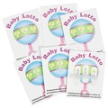 Fun Express Baby Shower Pickle Cards (Pack of 24)