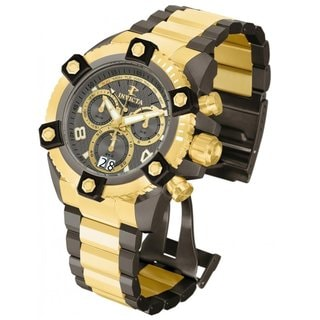 Invicta's Mens Arsenal Chronograph 13015 Watch