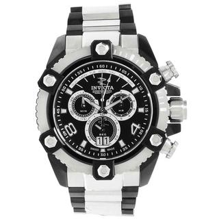 Invicta's Mens Arsenal Chronograph 13020 Watch