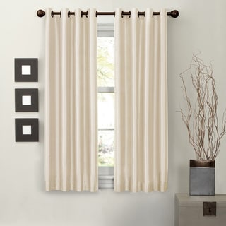 Jardin Thermal Lined Energy 63-Inch Curtain Panel