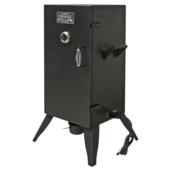 Smoke Hollow 30-inch Veritcal Electric Smoker