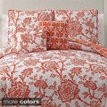 Jordin 5-piece Reversible Quilt Set