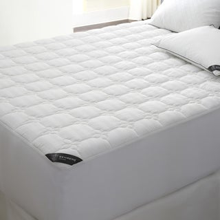 Behrens England 500 Thread Count Full Protection Waterproof Mattress Pad