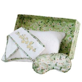 Bella & Bliss Spa Bath Pillow Set