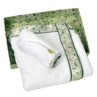 Bella & Bliss Spa Wrap Towels Set