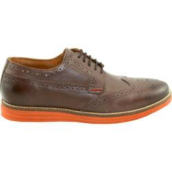 Men's Ben Sherman Zito Dark Brown