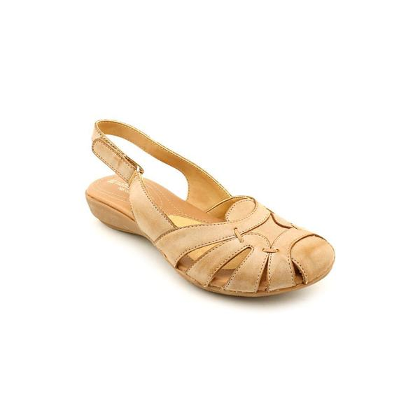 Women's Naturalizer Cyrus Ginger Snap Snow Mirage Leather