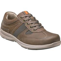 Men's Nunn Bush Sommerset Taupe Leather