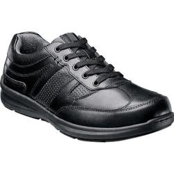 Men's Nunn Bush Sommerset Black Leather