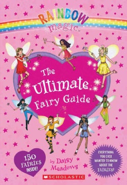 The Ultimate Fairy Guide (Hardcover)