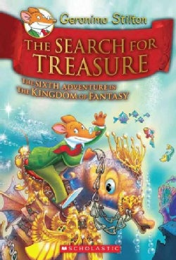 The Search for Treasure (Hardcover)
