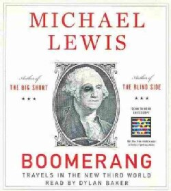 Boomerang: Travels in the New Third World (CD-Audio)