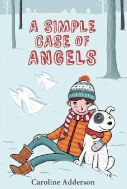 A Simple Case of Angels (Hardcover)