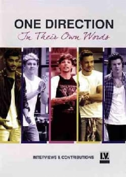 One Direction: In Their Own Words (DVD)