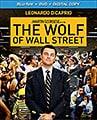 The Wolf of Wall Street (Blu-ray/DVD)