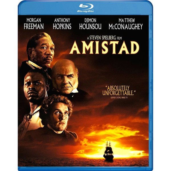 Amistad (Blu-ray Disc) 12402158