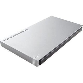 LaCie Porsche Design P9223 500 GB External Hard Drive